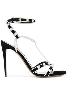 Valentino Rockstud strappy sandals