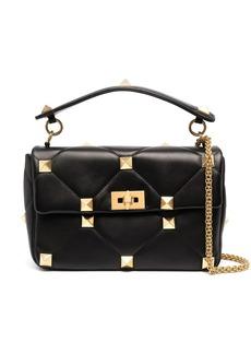 Valentino Roman Stud chain bag