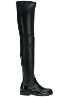 Valentino Shadows over the knee boots