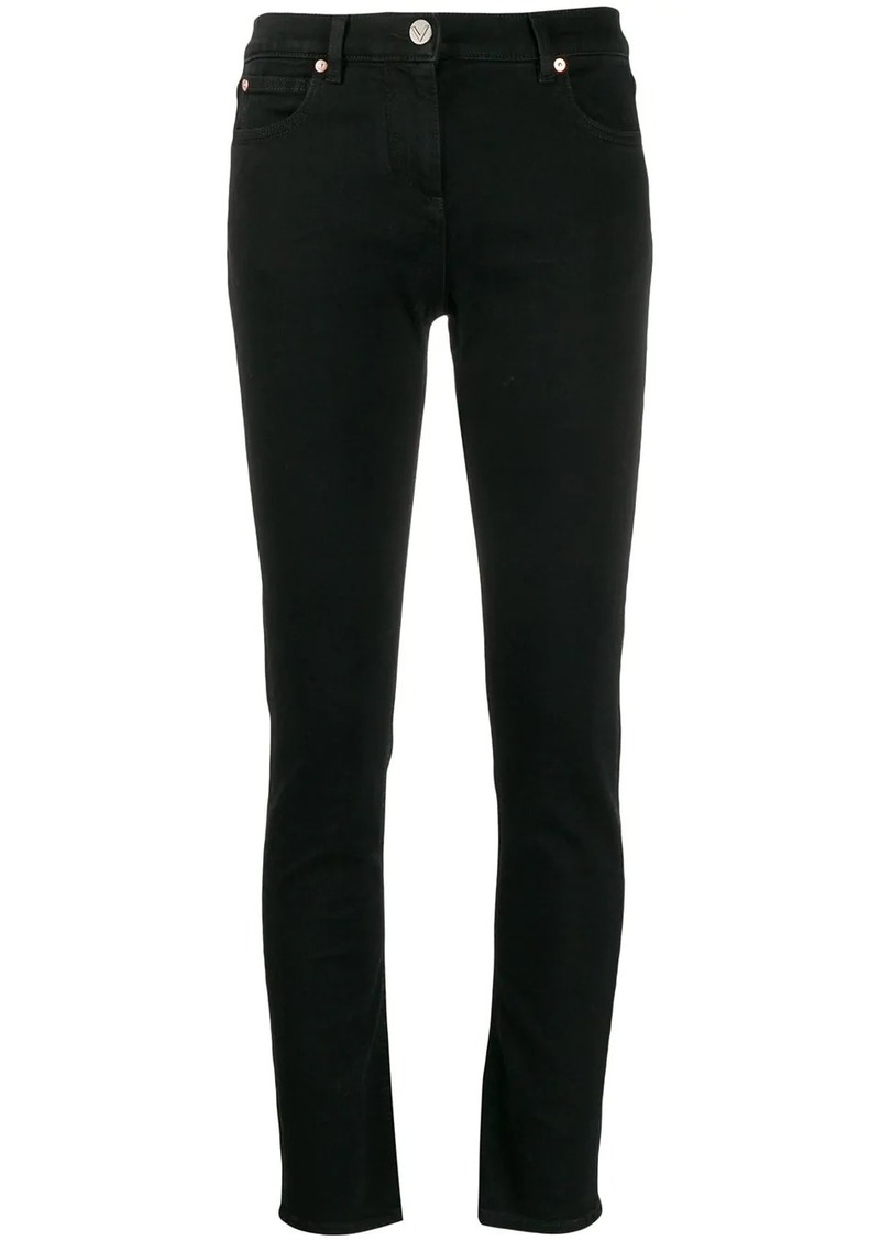 Valentino slim-fit jeans