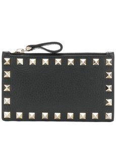 small Valentino Garavani Rockstud wallet
