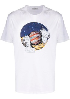 Valentino Soul Planets short-sleeve T-shirt