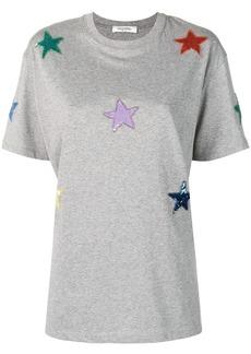 Valentino embellished Star T-shirt