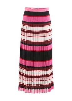 Valentino Striped skirt