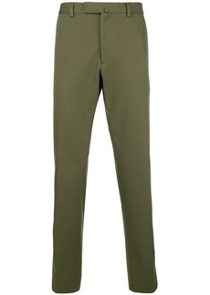 Valentino tailored fitted trousers