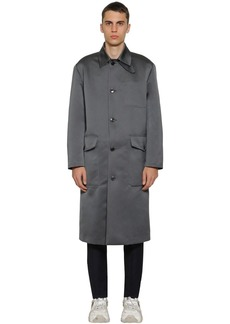 Valentino Techno Coat