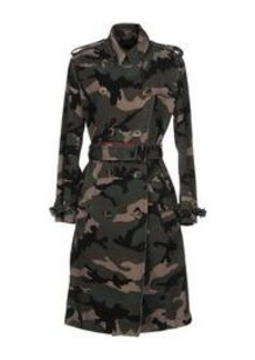 VALENTINO - Double breasted pea coat
