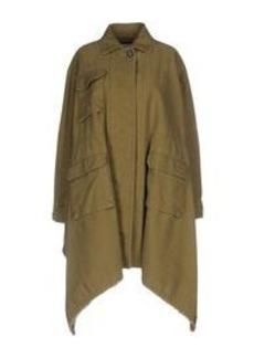 VALENTINO - Full-length jacket