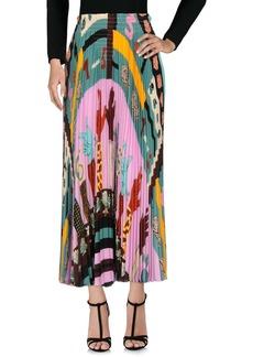 VALENTINO - Long skirt