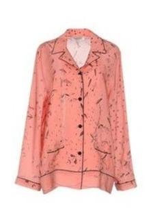 VALENTINO - Silk shirts & blouses