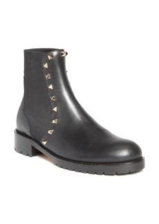 Valentino Beatle Rockstud Boot (Women)