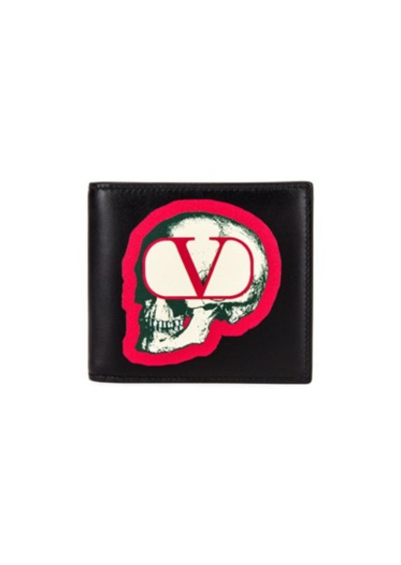 Valentino Billfold Wallet
