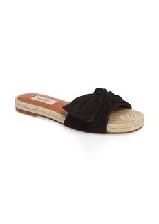 Valentino 'Bow' Espadrille Sandal (Women)