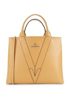 Valentino by Mario Valentino Adele Leather Tote Bag