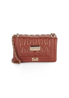 Valentino by Mario Valentino Alice Leather Crossbody Bag