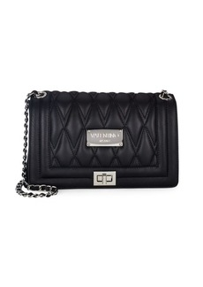 Valentino by Mario Valentino Alice Quilted Leather Shoulder Bag