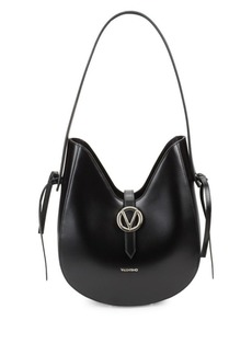 Valentino by Mario Valentino Anny Leather Hobo Bag