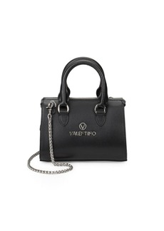 Valentino by Mario Valentino Arielle Leather Top Handle Bag