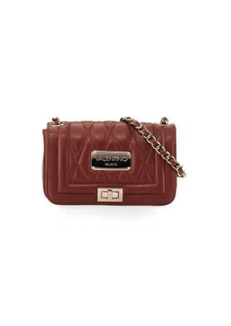 30cd99340775 SALE! Valentino Valentino By Mario Valentino Beatriz Quilted Leather ...