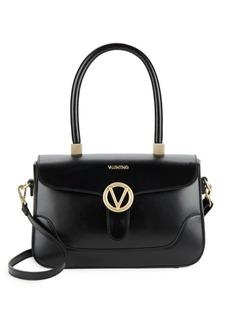 Valentino by Mario Valentino Gaele Leather Handbag