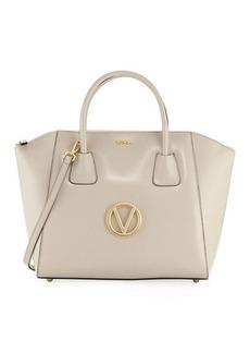 Valentino By Mario Valentino Gigi Soave Leather Tote Bag
