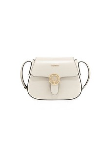 Valentino By Mario Valentino Juliette Soave Leather Crossbody Bag