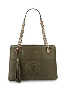 Valentino by Mario Valentino Karina SVG Shoulder Bag