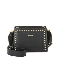 Valentino Kiki Studded Leather Crossbody Bag