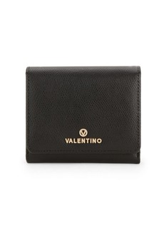 Valentino by Mario Valentino Lars Leather Wallet