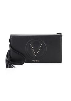 Valentino by Mario Valentino Lena Leather Crossbody