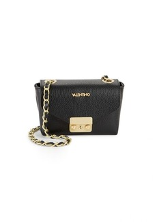 Valentino by Mario Valentino Lola Leather Crossbody Bag