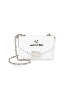 Valentino by Mario Valentino Lola Leather Shoulder Bag