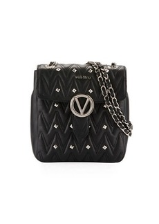 Valentino By Mario Valentino Mabiche Sauvage Stud Shoulder Bag