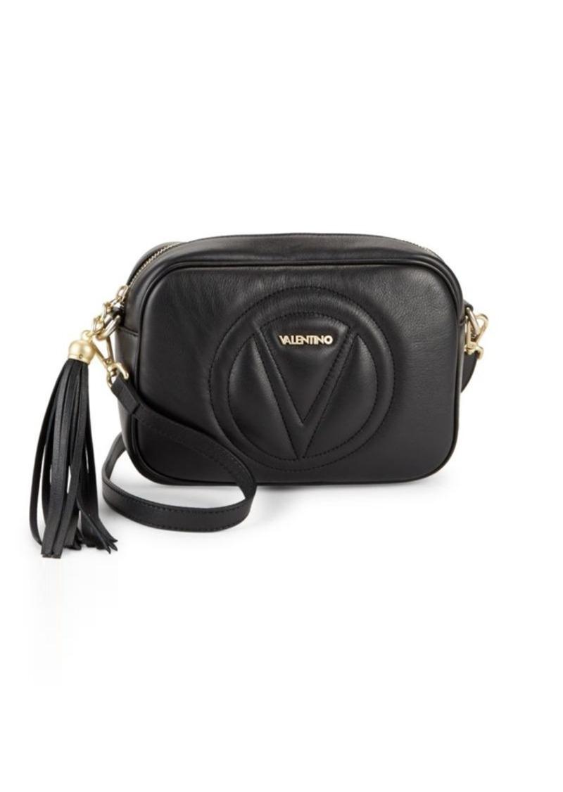 e35b985b749 Valentino Valentino by Mario Valentino Mia Leather Crossbody Bag ...