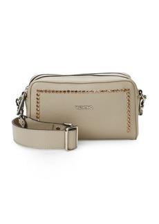 Valentino by Mario Valentino Mila Leather Crossbody Bag