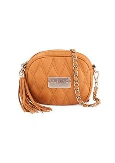 Valentino By Mario Valentino Nina Quilted Leather Crossbody Bag