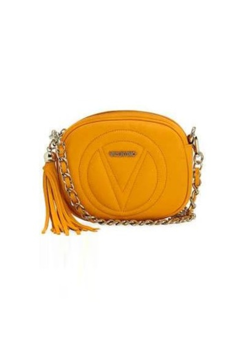 c48594e3c84 Valentino By Mario Valentino Nina Signature Leather Crossbody Bag