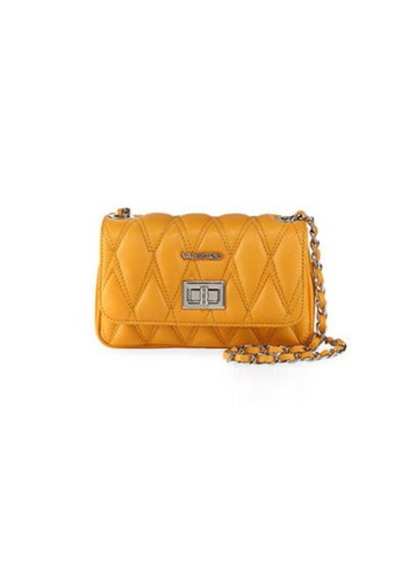 fb1b049502e4 Valentino By Mario Valentino Noelle Quilted Leather Crossbody Bag