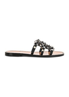 Valentino Cagestuds Sandal