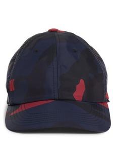 Valentino Camo Baseball Cap