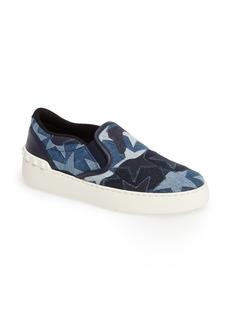 Valentino Camustars Slip-On Sneaker (Women)