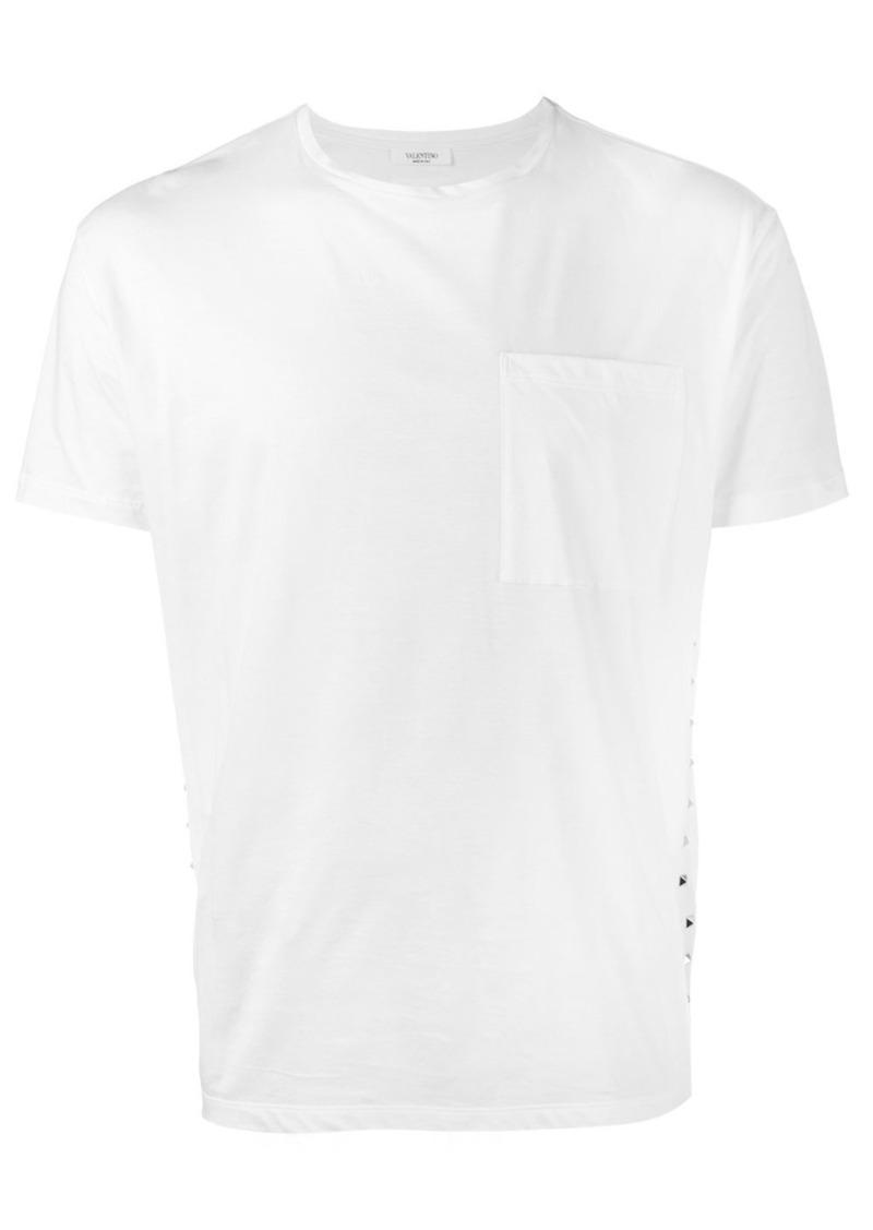 Valentino chest pocket T-shirt