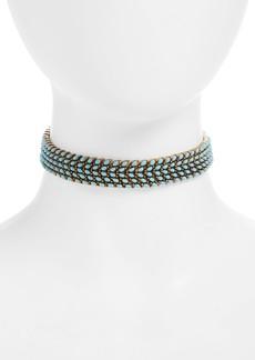 Valentino Choker Necklace