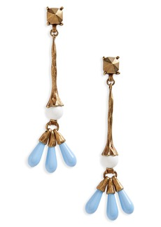 Valentino Drop Earrings