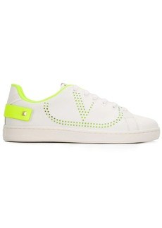 Valentino Backnet low-top sneakers