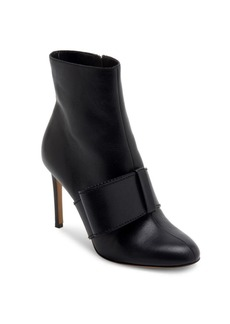 VALENTINO GARAVANI Big Bow Leather Booties