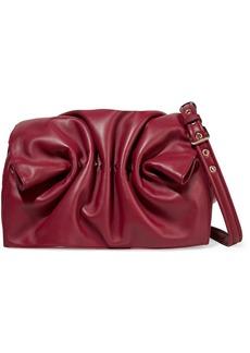 Valentino Garavani Bloomy Studded Leather Shoulder Bag