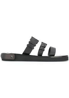 Valentino Garavani buckle sandals