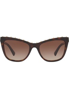 Valentino Garavani cat eye sunglasses
