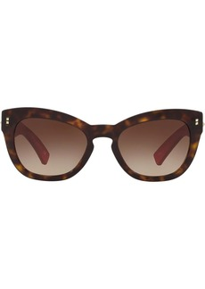 Valentino Garavani cat eye sunglasses
